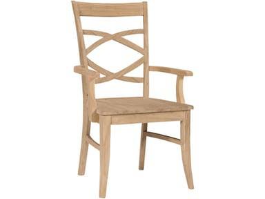46903 Arm Chair