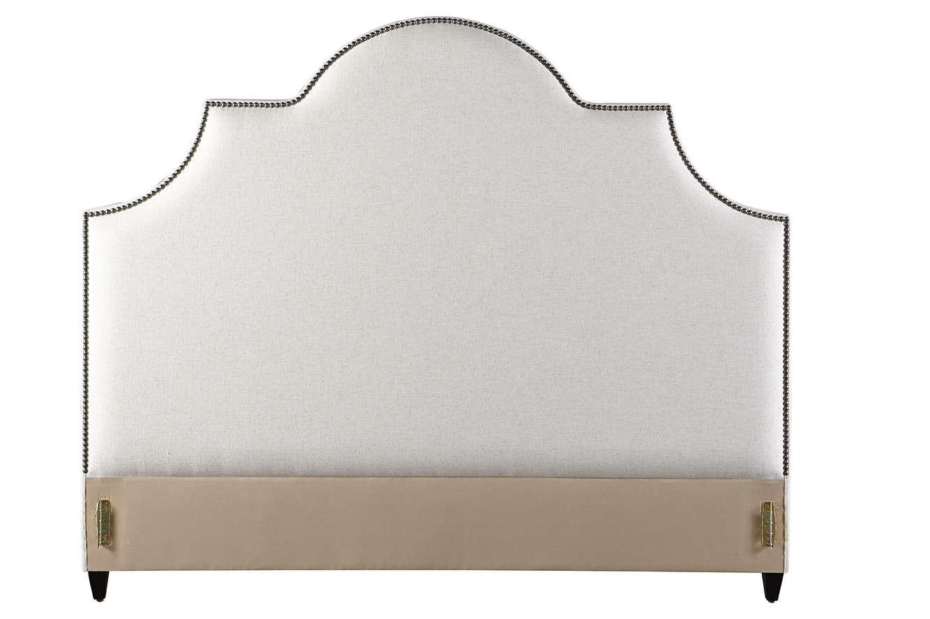50935 Upholstered Headboard