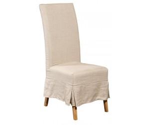 22350 Slipcover Chair