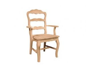 35520 Arm Chair
