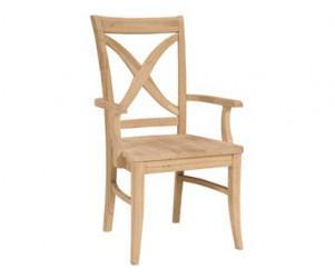 46887 Arm Chair
