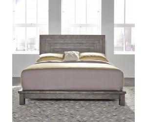53905 Platform Bed