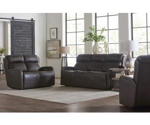 56664 Reclining Sofa